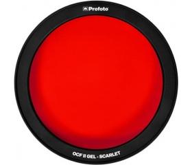Profoto OCF II Gel - Scarlet