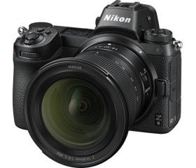 Nikon Z6 + 14-30 f/4 kit