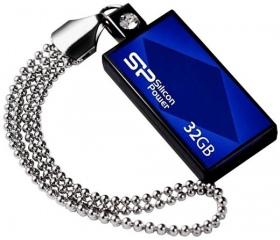 Silicon Power Touch 810 32GB Kék