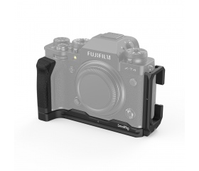 SMALLRIGL Bracket for FUJIFILM X-T4 Camera LCF281