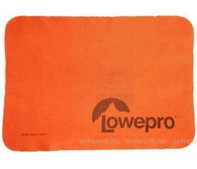 LOWEPRO Törlőkendő narancs