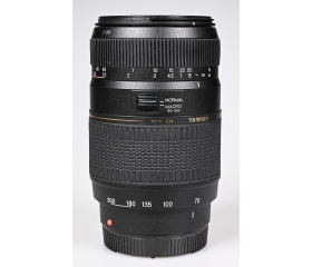 Használt Tamron 70-300mm f/4-5.6 Di LD Macro Sony