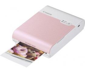 Canon Selphy QX10 rózsaszín