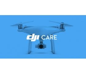 DJI Care Phantom 3 Standardhoz 1év kibővített gara