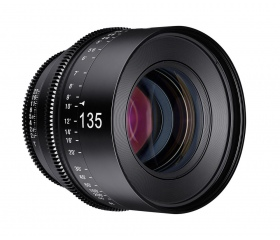 Xeen 135mm T2.2 Cine (Nikon)