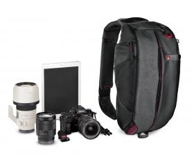 MANFROTTO FastTrack-8 PL; Sling bag