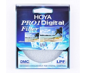 Hoya Pro1 Digital UV 55mm YDUVP055