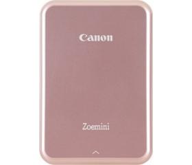 Canon Zoemini rózsaarany