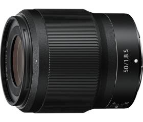 Nikon Nikkor Z 50mm f/1.8 S