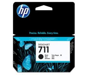 HP 711 fekete