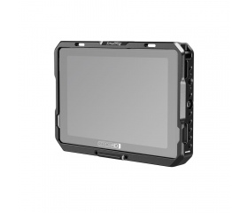 SMALLRIG Cage with Sun Hood for SmallHD 702 Touch