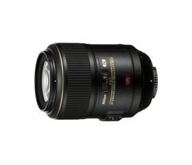 Nikon 105mm f/2.8 G IF-ED AF-S VR Micro-Nikkor