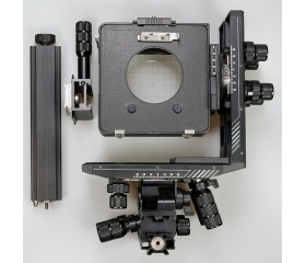 Használt  Cambo Master PC 4x5 stúdiókamera sn:C365