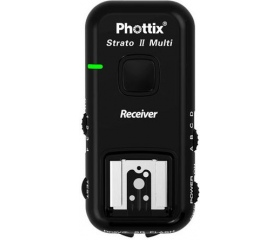 Phottix Strato II Multi 5in1 csak vevő Nikon
