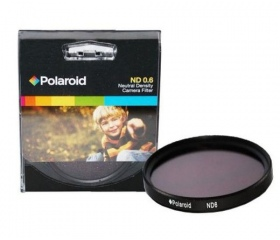 Polaroid szürkeszűrő -2 fé ND4 (0.6) 62 mm
