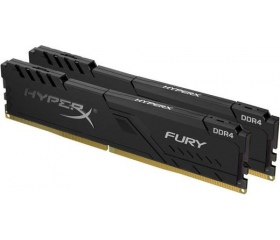 Kingston HyperX Fury 2019 DDR4-3600 16GB kit2