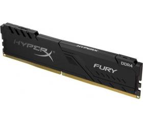 Kingston HyperX Fury 2019 DDR4-3466 8GB