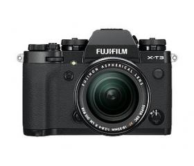 FUJIFILM X-T3 + 18-55  f/2.8-4 R KIT
