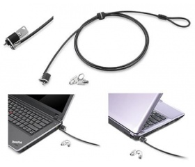 LENOVO Notebook Secirity Cable Lock