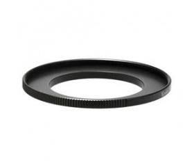 Kaiser menetátalakító gyűrű, 40,5-49, fekete