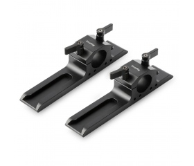 SMALLRIG 25mm Rod Support Feet for DJI Ronin-M