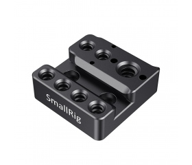 SMALLRIG Mounting Plate for DJI Ronin-S and Ronin-