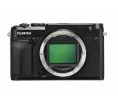 Fujifilm GFX50R Fekete váz
