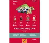 Canon 0775B078 VP-101 fotópapír 10x15cm (10 lap)