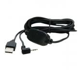 Atomos Spyder USB - Serial kábel (LANC) 2m