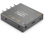 Blackmagic Mini Converter Quad SDI to HDMI 4K