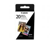 CANON Zoemini ZINK ZP-2030 fotópapír (20db-os)