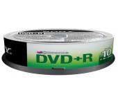 DVD+R LEMEZ SONY 10PK 4.7GB 16x henger
