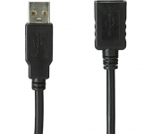 PROFOTO USB 2.0 Extension Cable, Type-A Male to F
