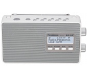 Panasonic RF-D 10 EG-W fehér