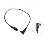 Relay Camera Cable CRPW10AM Compatible with Sony A