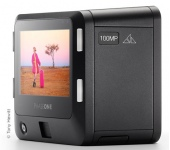 Phase One - CPO IQ3 100MP Trichromatic (Certified