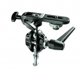 Manfrotto DOUBLE BALL JOINT HEAD