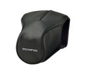 Olympus CS-46FBC fekete kameratok