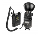 Genesis Reporter 360 vaku kit
