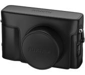 Fujifilm bőrtok X100V-hez fekete