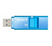 Sony X-Series 64GB USB3.0 Kék