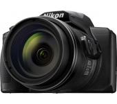 Nikon COOLPIX B600 fekete