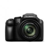 Panasonic LUMIX DC-FZ82EP fekete