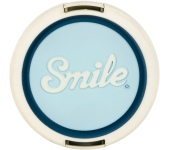 Smile frontlencse sapka - 55mm - Atomic Age