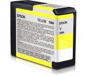 Epson T580400 Sárga