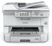 Printer Epson WorkForce Pro WF-8510DWF A3+ MFP