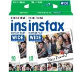 Fujifilm Instax Wide film 20db