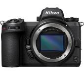 Nikon Z7 II váz