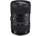 SIGMA 18-35mm f/1.8 DC HSM ART (CANON)