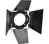 Hensel Starspot 4 szárnyú fényterelő